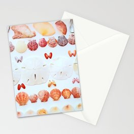 Peachy, Baby Stationery Cards