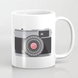 Camera Series: Olympus Trip 35 Coffee Mug