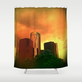 Renaissance Shower Curtain