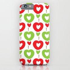 Love Apple Kaur iPhone 6s Slim Case