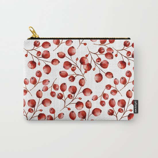 Rowan Carry-All Pouch