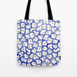 Egg-cellent Tote Bag