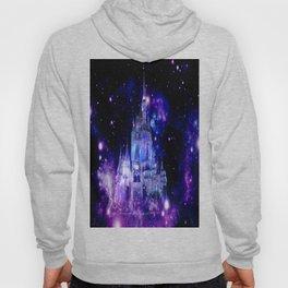 Celestial Palace : Purple Blue Enchanted Castle Hoody