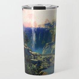 A river rest Travel Mug