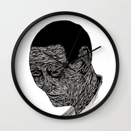 multiculturalism. Wall Clock