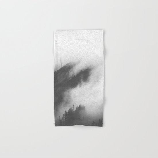 PNW Storm II Hand & Bath Towel