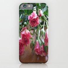 ROSES ARE LOVE Slim Case iPhone 6s