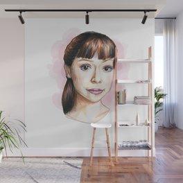 Alison Hendrix Orphan Black Wall Mural