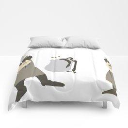 Geeno! Take #2 Comforters