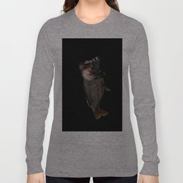 The Swamp Fish Witch Long Sleeve T-shirt
