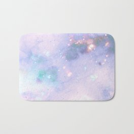 The Colors Of The Galaxy 2 Bath Mat