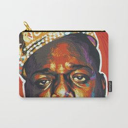 Notorious Biggie - BIG Carry-All Pouch