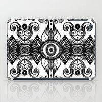 cosmic iPad Cases featuring Cosmic by GBret