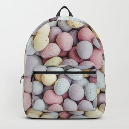 eggs color Backpack