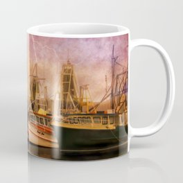 Any Port In A Storm Coffee Mug