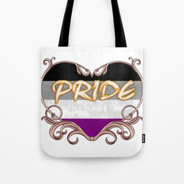pride - Gay Pride T-Shirt Tote Bag