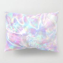 Iridescent Texture Pillow Sham