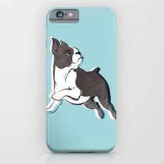 Boston Terrier Love Slim Case iPhone 6