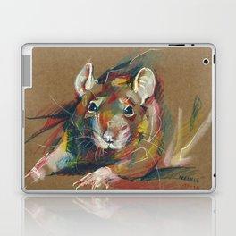 Rat Laptop & iPad Skin