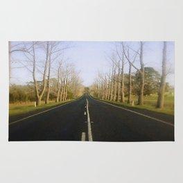 Avenue of Honour Rug