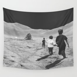 Take me home Wall Tapestry
