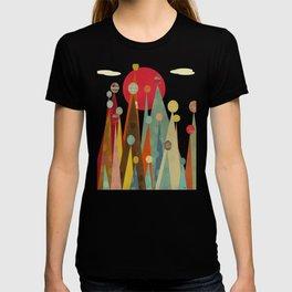 pleasure peaks T-shirt