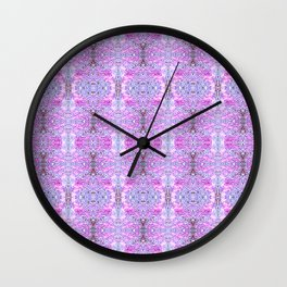 zakiaz crown chakra Wall Clock