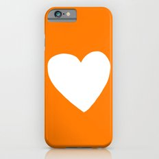 Autumn Heart iPhone 6s Slim Case