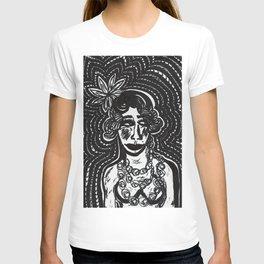 Flapper Siouxsie T-shirt