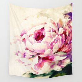 FLORAL PATTERN29 Wall Tapestry