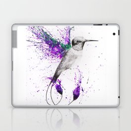 Humming Home Laptop & iPad Skin