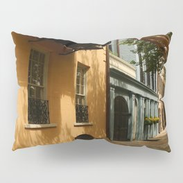 Charming Charleston Street Pillow Sham