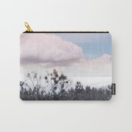 Landscape & Clouds II Carry-All Pouch
