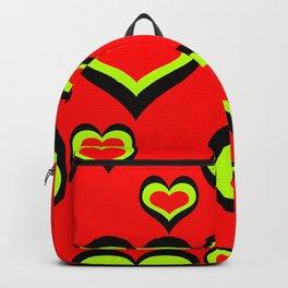 herzen Backpack