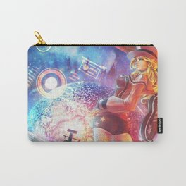 Vagenda Commission #1 (Monori Rogue) Carry-All Pouch