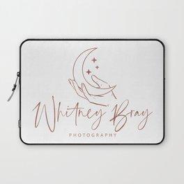 Whitney Bray Photography Laptop Sleeve