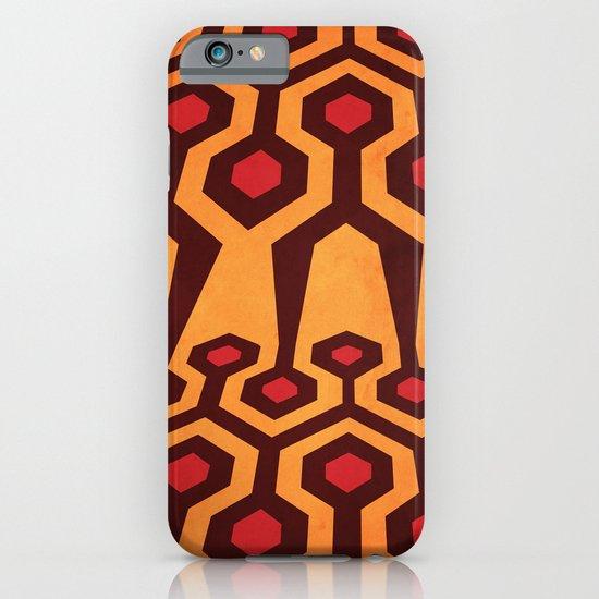 Geometri II iPhone & iPod Case