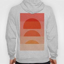 Abstraction_SUNRISE_Minimalism_ART_001 Hoody