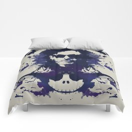 Burton Test Comforters
