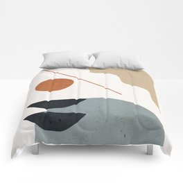 Abstract Minimal Shapes 29 Comforters