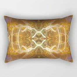 Starforge Chamber Rectangular Pillow