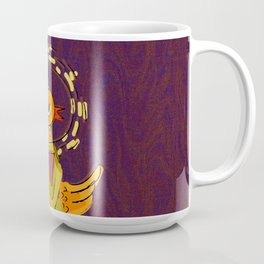 Hola Holy Chicken Coffee Mug