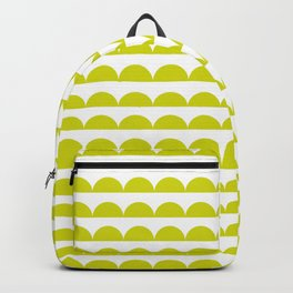 BREE ((chartreuse)) Backpack