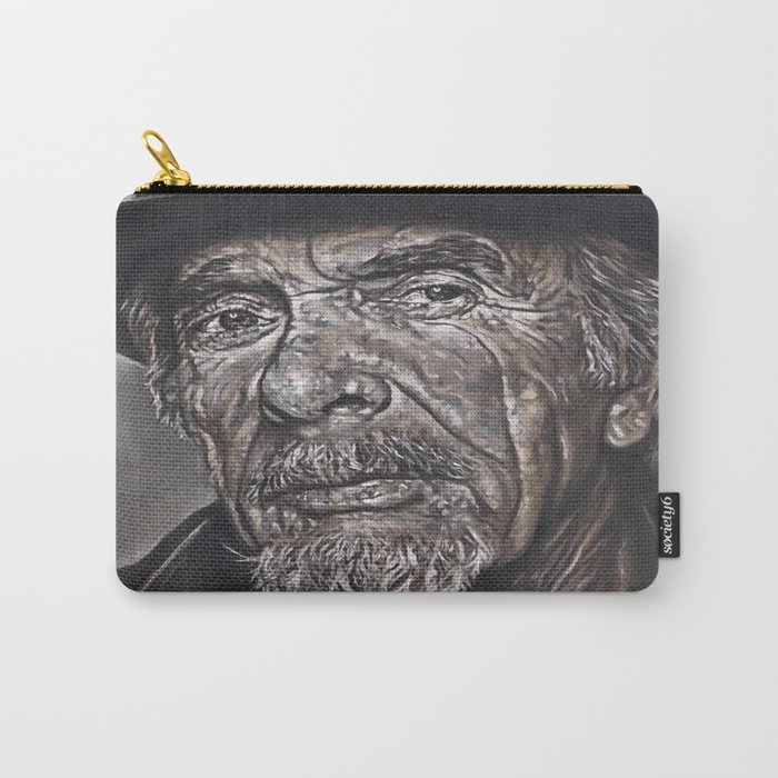 Haggard Outlaw Carry-All Pouch