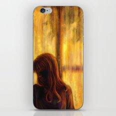 Under the Window iPhone & iPod Skin