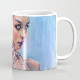 THE MIRROR OF REASON Coffee Mug