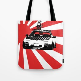 Pavement eater Tote Bag