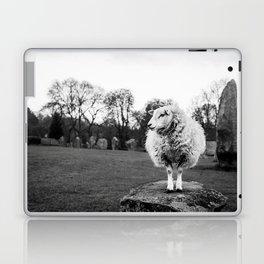 Avebury Sheep Laptop & iPad Skin