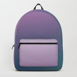Smooth Gradient Backpack