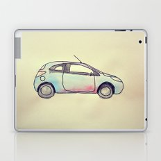 Meager Beginnings Laptop & iPad Skin